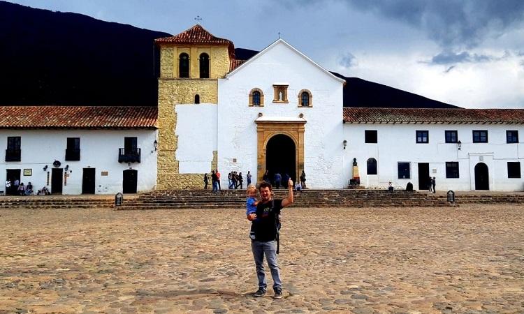 A Villa de Leyva környéki természeti látnivalók