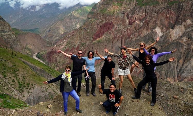 Quechualla, Peru legősibb települése