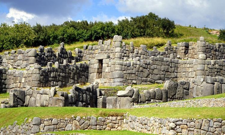 Saqsaywaman, az inka fellegvár (képes blog)