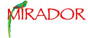Mirador Blog